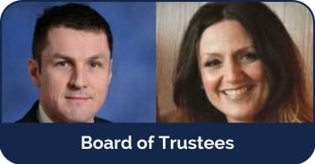 Heel & Toe Childrens Charity - Board of Trustees