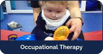 Heel & Toe - Occupational Therapy