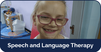 Heel & Toe - Speech & Language