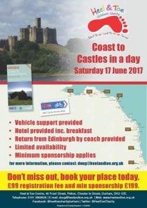 Coast To Castle