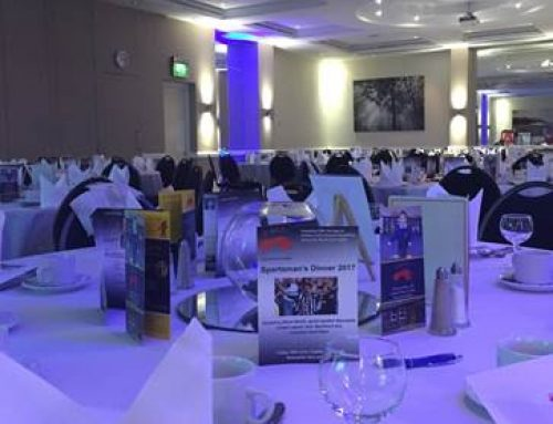 Sportsman's Dinner Success