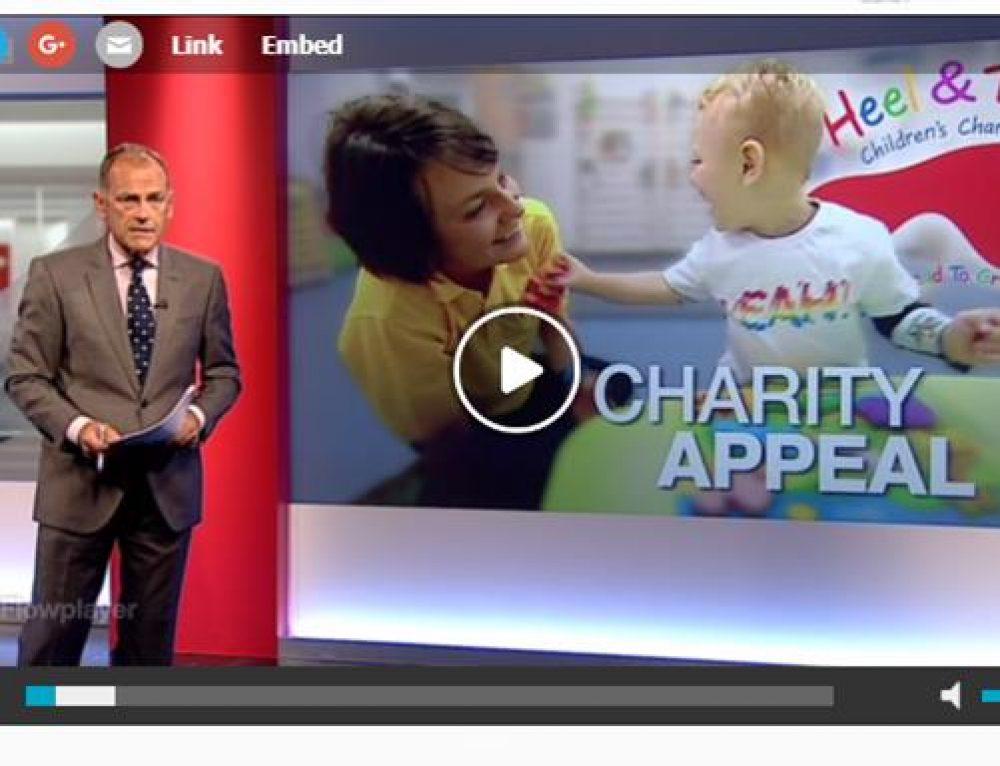 BBC Look North Story