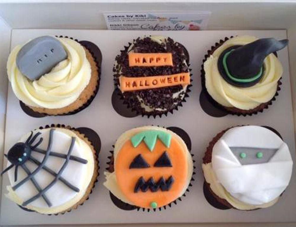 Halloween Fundraising Ideas
