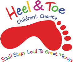 Heel To Toe >> North East Children S Charity Heel Toe Children S Charity