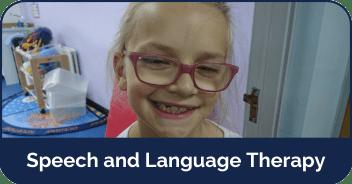 Heel & Toe - Speech & Language