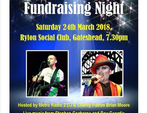 Music Night at Ryton