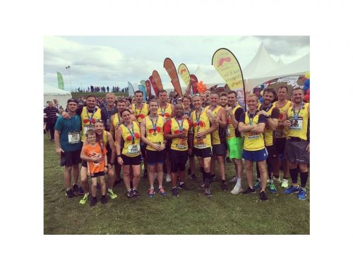 Blog – Your Place Is Waiting GNR 2019