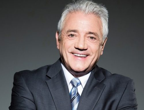 A Night With Kevin Keegan