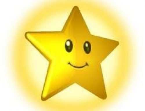 Stars of the Month – July